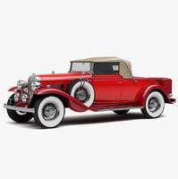 Buick 96C 1932