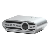 3d model projector 01