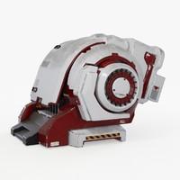 Sci-fi Engine