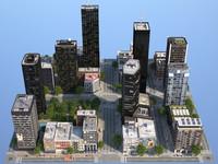 Dunkel City