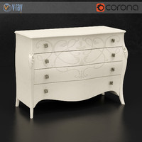 Diva Chest of Drawers