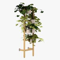 Ikea Satsumas Flower Bed 03