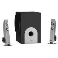speakers 01 3d model