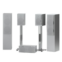 speakers 06 3d dxf