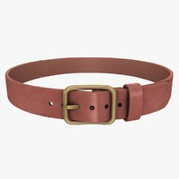 Belt 2 (Brown)