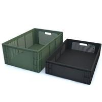 crate plastic