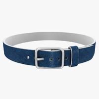 Belt 2 (Blue)