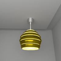 Hive Lamp