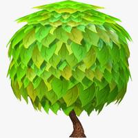 max toon tree