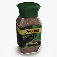 Coffee Jacobs