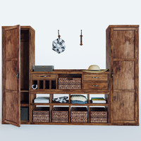 Oliva Modular Cabinet
