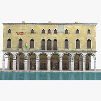 Venice Old Hotel