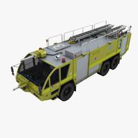 Fire Truck MK-8 Australia