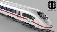 ICE 3 BR407