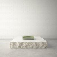 Custom Design Coffee Table Centerpiece