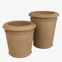 Deco Pot C01