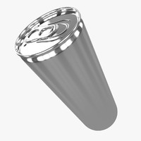 Aluminum Can V2