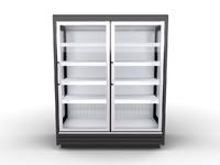 Carrier Velando frozen food cabinet