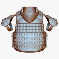 Releasable Modular Vest (RMV)