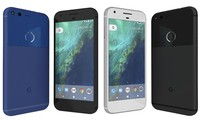 Google Pixel All Colors