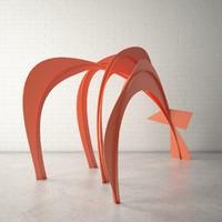 Custom Public Sculpture