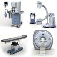Medical Equipment Pack