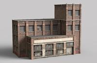 Industrial Building(1)