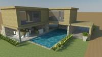Modern House - Prot 1