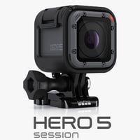 HERO5 Session