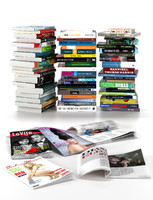 Books vol. 3