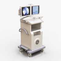 Medical C-arm Cart