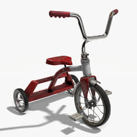 Dirty Tricycle - Realtime