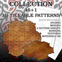Pattern Collection 2