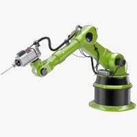 Industrial Robot 1