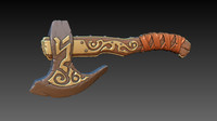 Battle hatchet
