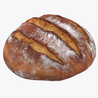 Bread Loaf 02