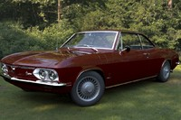 Chevrolet Corvair 1967