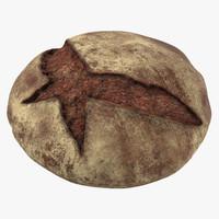 Bread Loaf 05