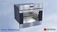 Oven Electrolux_Corona