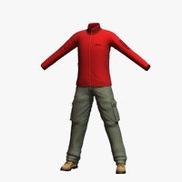 Mens Clothing 5