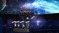 Starmaster Planetarium Projector