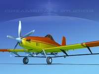 Air Tractor AT-802 V03