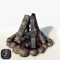Bonfire game ready