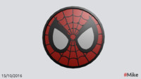 Logo Spider-Man