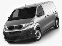 Peugeot Expert 2016 panel van