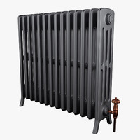 Radiator Cast Iron