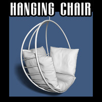 hanging chair obj