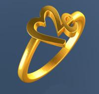 Love Me Ring