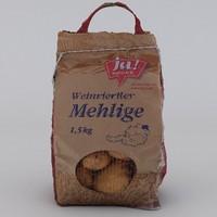 Potatoes Ja Natuerlich