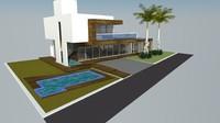 Modern House - prot 3